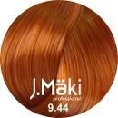 J.Maki 9.44 Интенсивный медный блондин 60 мл