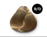 OLLIN COLOR 9/0  блондин 100 мл Перманентная крем-краска