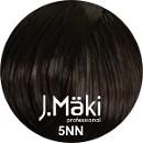 J.Maki 5NN Светло-коричневый интенсивный 60 мл