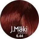 J.Maki 6.44 Интенсивный медный темный 60 мл