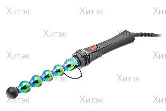 Плойка для завивки волос Bubbles, 25мм