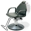 Кресло парикмахерское UNIX