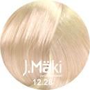 J.Maki 12.28 Суперблонд жемчужный бежевый 60 мл
