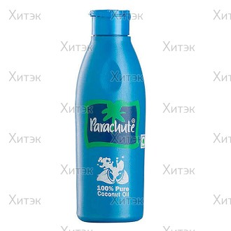 100% Кокосовое масло  Parachute 100 мл банка