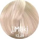 J.Maki 12.29 Суперблонд жемчужный сандрэ 60 мл