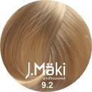J.Maki 9.2 Жемчужный блондин 60 мл