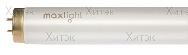 Лампы для солярия Maxlight 80   W-R High Intensive