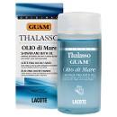 Масло для тела увлажняющее и питающее TALASSO