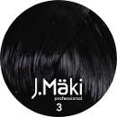 J.Maki 3.0 Темно-коричневый 60 мл