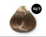 OLLIN COLOR 10/7 светлый блондин коричневый 100 мл