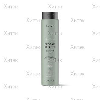 Бессульфатный увлажняющий шампунь для всех типов волос ORGAN
