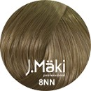 J.Maki 8NN Светло-русый интенсивный 60 мл