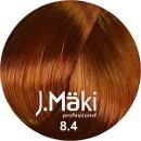 J.Maki 8.4 Медный светлый 60 мл
