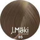 J.Maki 8S Песочный светло-русый 60 мл