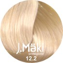 J.Maki 12.2 Суперблонд жемчужный 60 мл