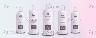 Окисляющая крем-эмульсия 6% 20 VOL Cream-Developer 900мл