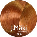 J.Maki 9.4 Медный блондин 60 мл