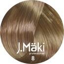 J.Maki 8.0 Светло-русый 60 мл