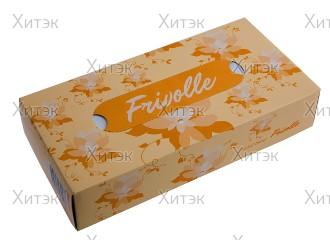 Салфетки косметические FRIVOLLE