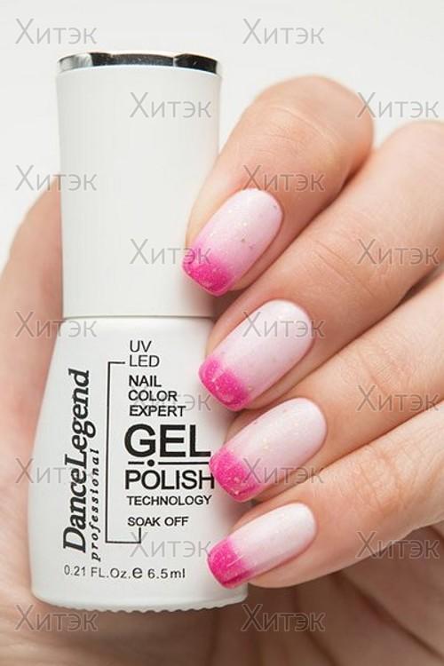 Гель-лак для ногтей с термо-эффектом 704 In Trend
