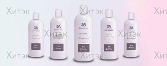 3А Окисляющая крем-эмульсия 3% 10 VOL/Cream-Developer 900мл