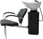Мойка парикмахерская АКВА-3 с креслом МОНА