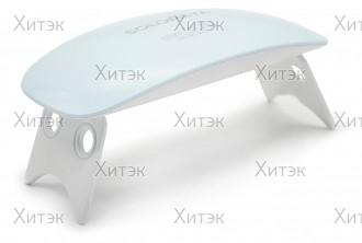UV/ LED-лампа Mini Sun, 6 Вт, голубая