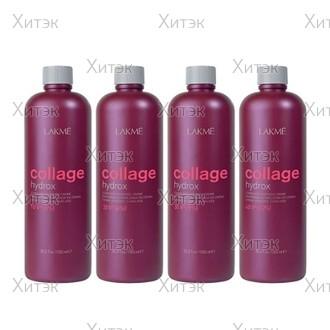 COLLAGE HYDROX 30V (9%) крем-окислитель1000мл арт. 42301