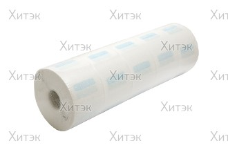 Эластичная бумага под воротник, 100 шт