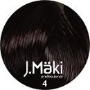 J.Maki 4.0 Коричневый 60 мл