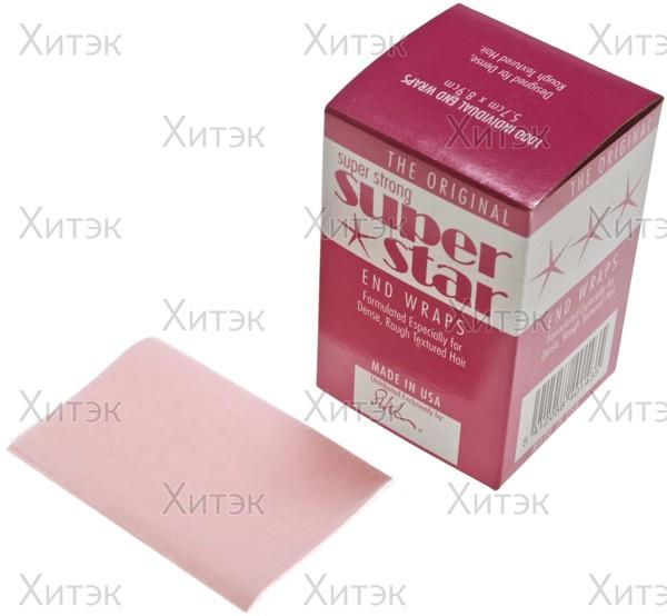 Бумага для химической завивки