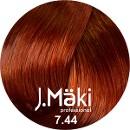 J.Maki 7.44 Интенсивный медный 60 мл