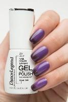 Гель-лак для ногтей с термо-эффектом 705 Under Black