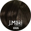 J.Maki 6NN Темно-русый интенсивный 60 мл