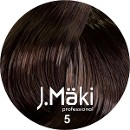 J.Maki 5.0 Светло-коричневый 60 мл
