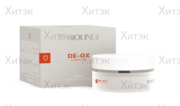 Крем антиоксидантный Bioline De-Ox Evolution 50 мл