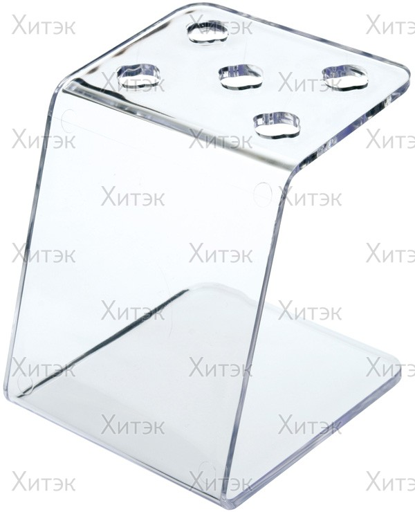 Подставка для ножниц из стеклопластика