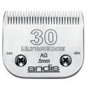 Нож для машинок для стрижки животных 0,5мм ANDIS арт.64075
