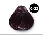 OLLIN COLOR 6/22 темно-русый фиолетовый 100 мл