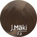 J.Maki 7.2 Жемчужный русый 60 мл