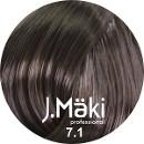 J.Maki 7.1 Пепельный русый 60 мл 800016