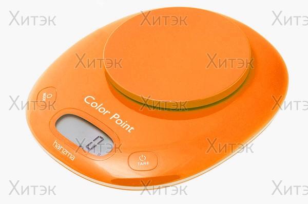 Мерные весы Harizma Color Point