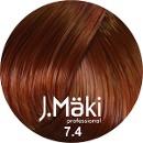 J.Maki 7.4 Медный 60 мл