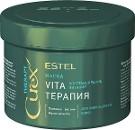 """Маска """"Vita-терапия"""" для повреждённых волос"""