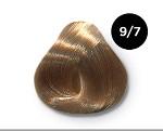 OLLIN COLOR 9/7 блондин коричневый 100 мл