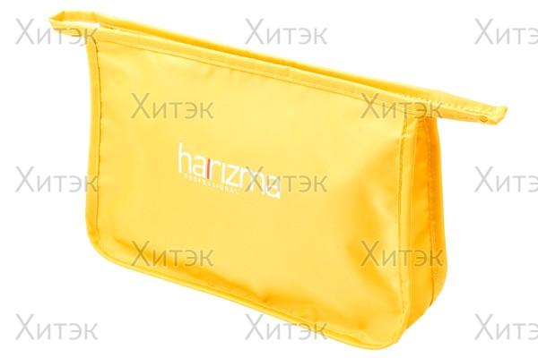 Косметичка желтая
