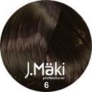 J.Maki 6.0 Темно-русый 60 мл