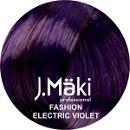 J.Maki FASHION ELECTRIC VIOLET/ФИОЛЕТОВЫЙ 60 мл