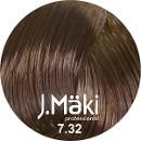 J.Maki 7.32 Бежевый русый 60 мл