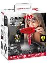 Фен с мотором Ferrari 2200W RAPIDO красный